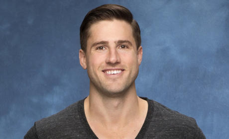 The Bachelorette: JJ