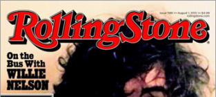 29 Head-Turning Rolling Stone Covers