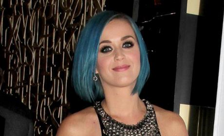 Did Katy Perry Just Diss Beyonce?