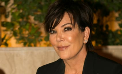 Kris Jenner: Facing Intervention Due to Heavy Boozing?!
