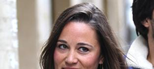 Does Pippa Middleton have a pretty face?