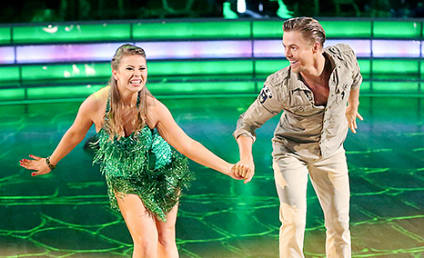Dancing with the Stars Results: Who Crashed Out?