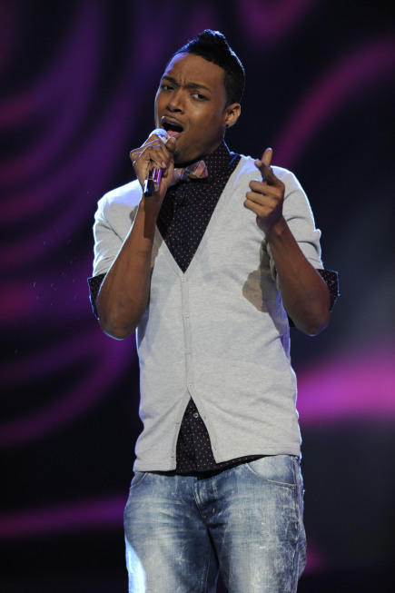 Jermaine Sellers Performance
