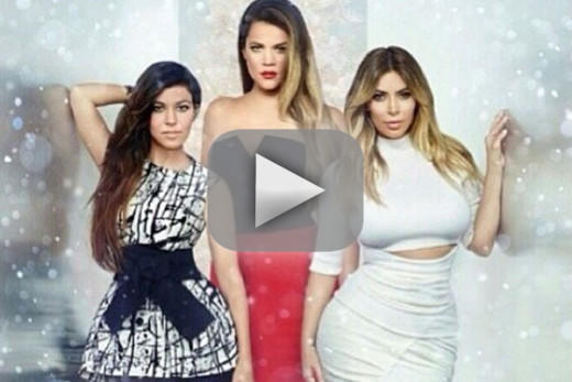 Keeping up with the kardashians recap the secret life of for Living with the kardashians full episodes