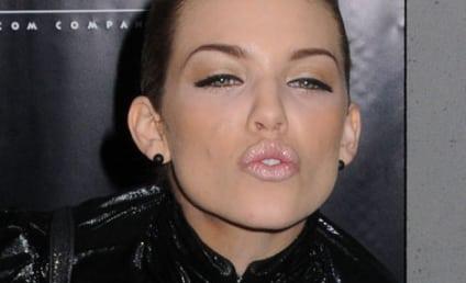 AnnaLynne McCord in Leather: Love It or Loathe It?