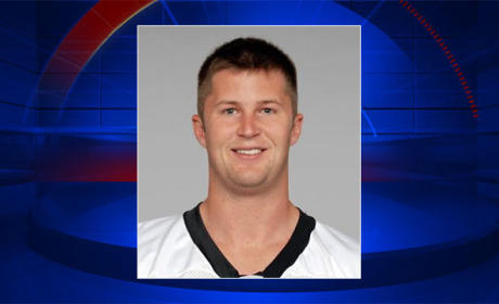 Cullen Finnerty, Star College QB, Found Dead in Michigan
