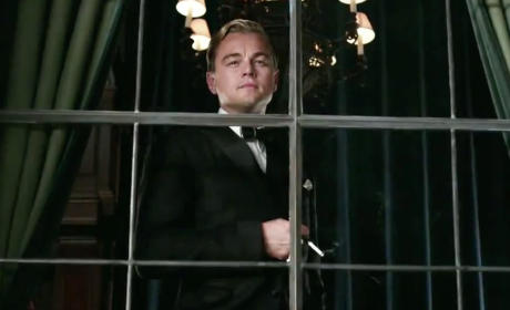 The Great Gatsby Trailer: Leonardo DiCaprio Takes on a Classic