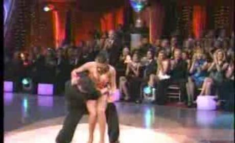 Mel B Dances