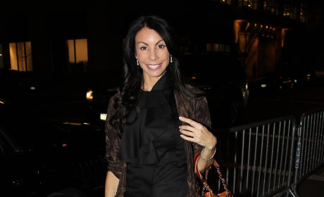 Kevin Maher Calls BS on Danielle Staub Legal Docs