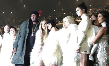 Yeezy Season 3: 16 Hottest Photos From Kanye West's Show!
