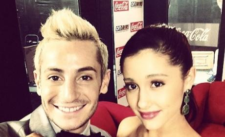 Frankie Grande: In Love With Zach Rance After Big Brother 16?