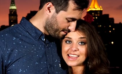 Jinger Duggar Flips Out Over Hair Crisis Moments Before Meeting Jeremy Vuolo!