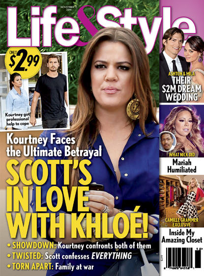 In Love with Khloe!