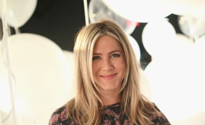 "Jennifer Aniston: No One Allowed To Mention ""Baby"" In Her Presence!"