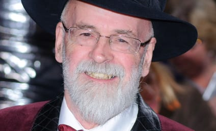 Terry Pratchett Dies; Beloved Author Was 66