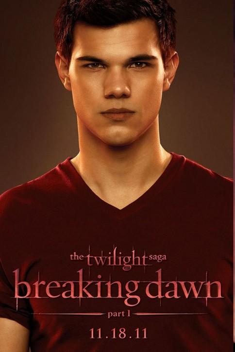 Jacob black violation emergence poster