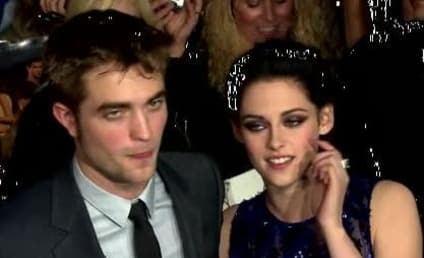 Robert Pattinson and Kristen Stewart: Friends with Benefits?!?