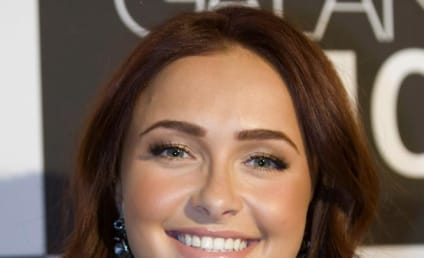 Celebrity Hair Affair: Redhead Hayden Panettiere