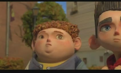 ParaNorman Trailer: Battling Zombies in Stop-Motion