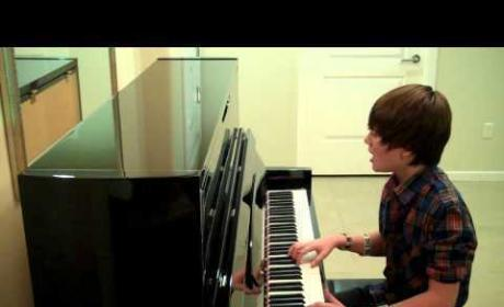 New Greyson Chance Cover: Listen Now!