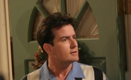 Charlie Sheen on New Two and a Half Men: Disappointing!