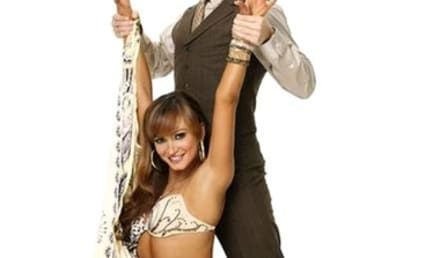Dancing with the Stars Season Premiere: Gentlemen First