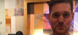 Michael Buble Instagrams Photo of Woman's Butt Cheeks: Funny or Foul?