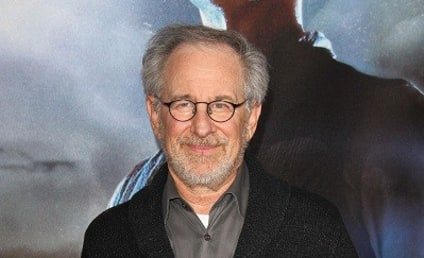 "Steven Spielberg: ""Hollywood Implosion"" Coming"