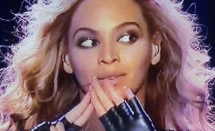 Beyonce Illuminati Sign: Did She Flash it During Halftime Show?