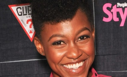 Daniele Watts, Django Unchained Actress, Suspected of Prostitution After Kissing White Husband