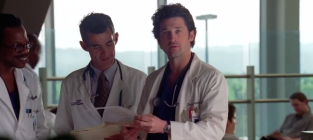 Grey's Anatomy Pays Tribute to Derek Shepherd: Watch the Moving Video