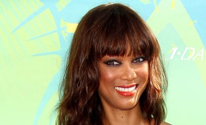Brady Green: Guilty of Stalking Tyra Banks