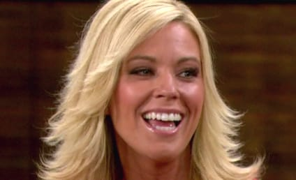 Kate Gosselin: The Botched Botox