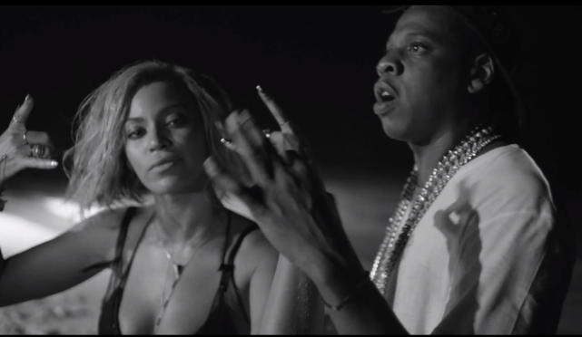 Beyonce and Jay Z - 12 Years