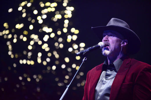 Trace Adkins Picture