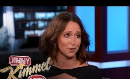 Jennifer Love Hewitt, Jennifer Garner: PISSED at Matt Damon!