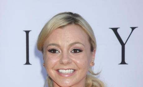Bree Olson, Charlie Sheen Ex-Girlfriend: I'm Not HIV-Positive!