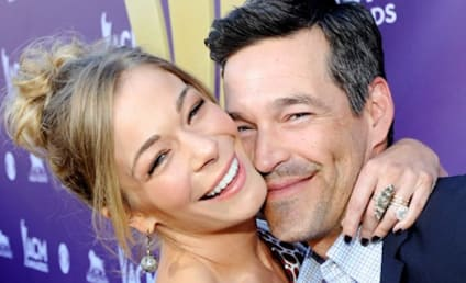 "LeAnn Rimes and Eddie Cibrian Trash ""Crazy"" Brandi Glanville in Reality Show Finale"