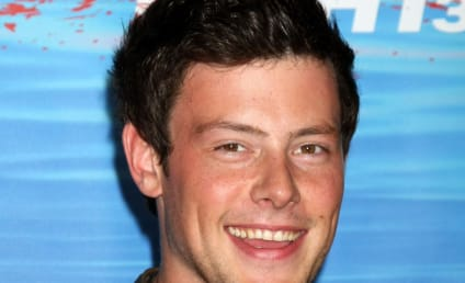 Cory Monteith Cremated, Estranged Father Not Invited to Viewing