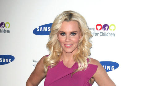 Jenny McCarthy: I Never Told Melissa McCarthy to Lose Weight!