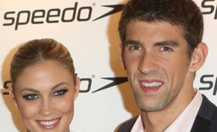 Megan Rossee Photos, Facts: All About Michael Phelps' All-American Girlfriend