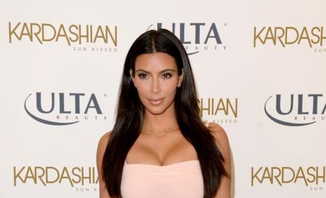 Kim Kardashian: Baby #2 on the Way?