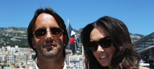 Tamara Ecclestone: Pregnant with First Child!