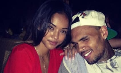Karrueche Tran Claims Chris Brown Deleted Her Instagram; Drake Denies Dating Breezy's Ex