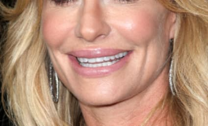 Taylor Armstrong to Be Fired From The Real Housewives of Beverly Hills?