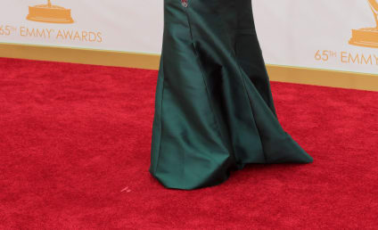 Anna Chlumsky Emmys Dress: From Child Star to Red Carpet Star