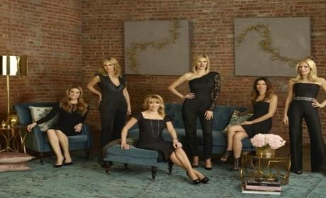 The Real Housewives of New York City Season 6 Preview
