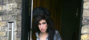 Amy Winehouse's London Home For Sale
