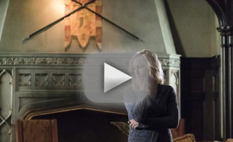 The Vampire Diaries Season 6 Episode 15 Recap: Mothers' Day