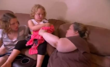 Here Comes Honey Boo Boo Premieres to Huge Ratings, Apocalypse Nears